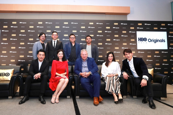 HBO Asia - Original Productions